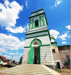 Черкассы храм в честь Вознесения Христова сайт